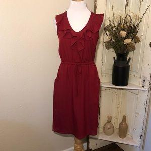 ⭐️Maurice's Red Dress